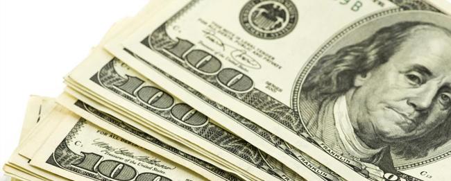 dollar amerika