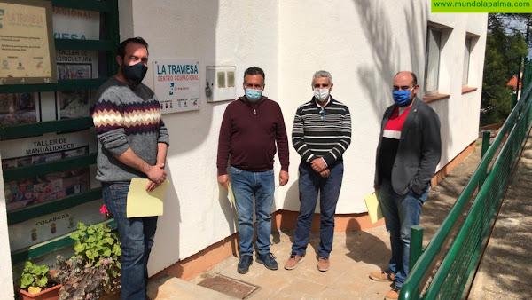 Isonorte firma convenio con los ayuntamientos de la comarca noroeste para trabajar conjuntamente en la atención social