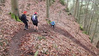 Trail La Bouquetin