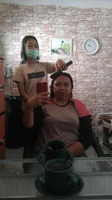 De Green Salon