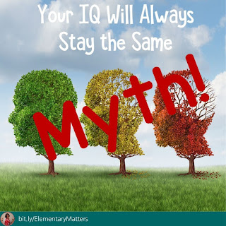 Brain myths: Fact or Fiction? Science has learned a lot about the brain, how many of these do you think are true?