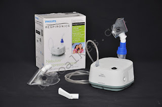 nebulizer ultrasonic