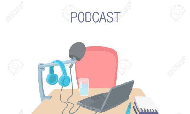 Pengertian Podcast dan Cara Membuatnya