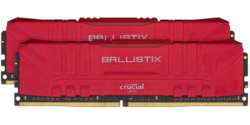 Crucial BL2K8G30C15U4R