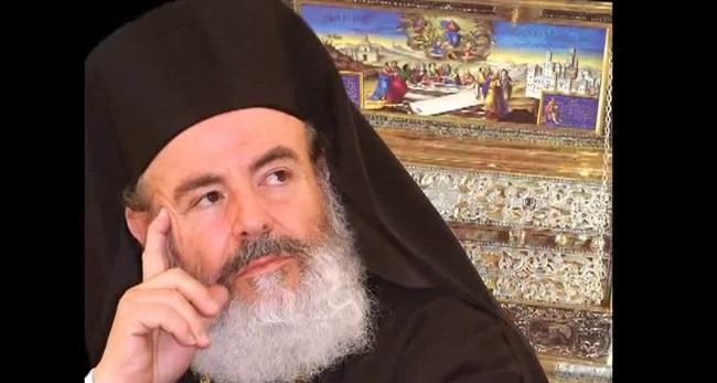 Όταν ο Χριστόδουλος μιλούσε για «σχέδιο της νέας τάξης πραγμάτων κατά της Ελλάδος»