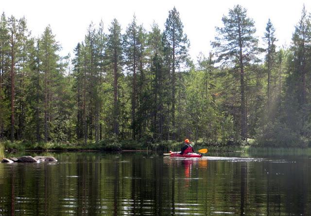 Stor-Åbodsjön