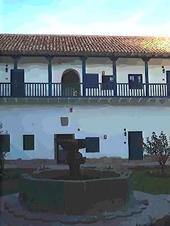Palacio Nazarenas, em Cusco