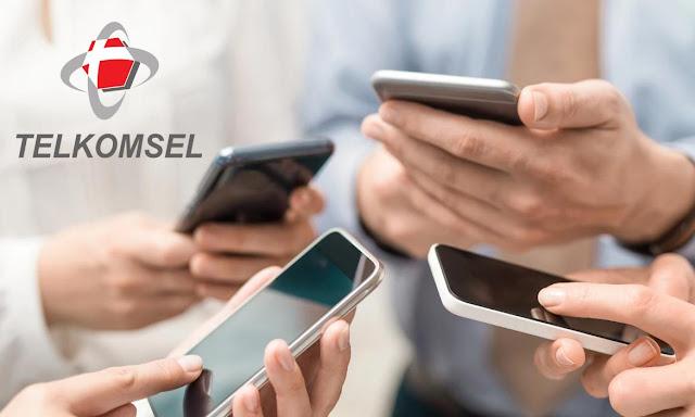 Cara Setting APN (access point name) Telkomsel Tercepat Stabil