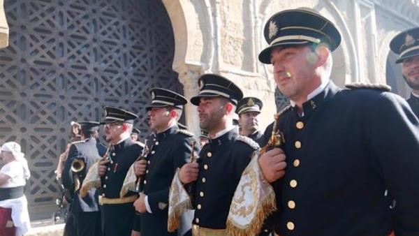 Jaén será el destino de dos bandas cordobesas el próximo jueves Santo