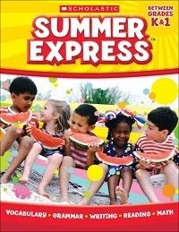 Summer Express K+1 - Nhiều Tác Giả