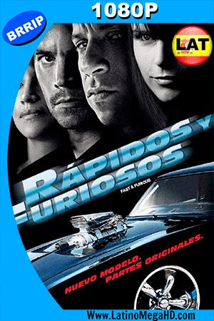 Rápidos y Furiosos (2009) Latino HD 1080P ()