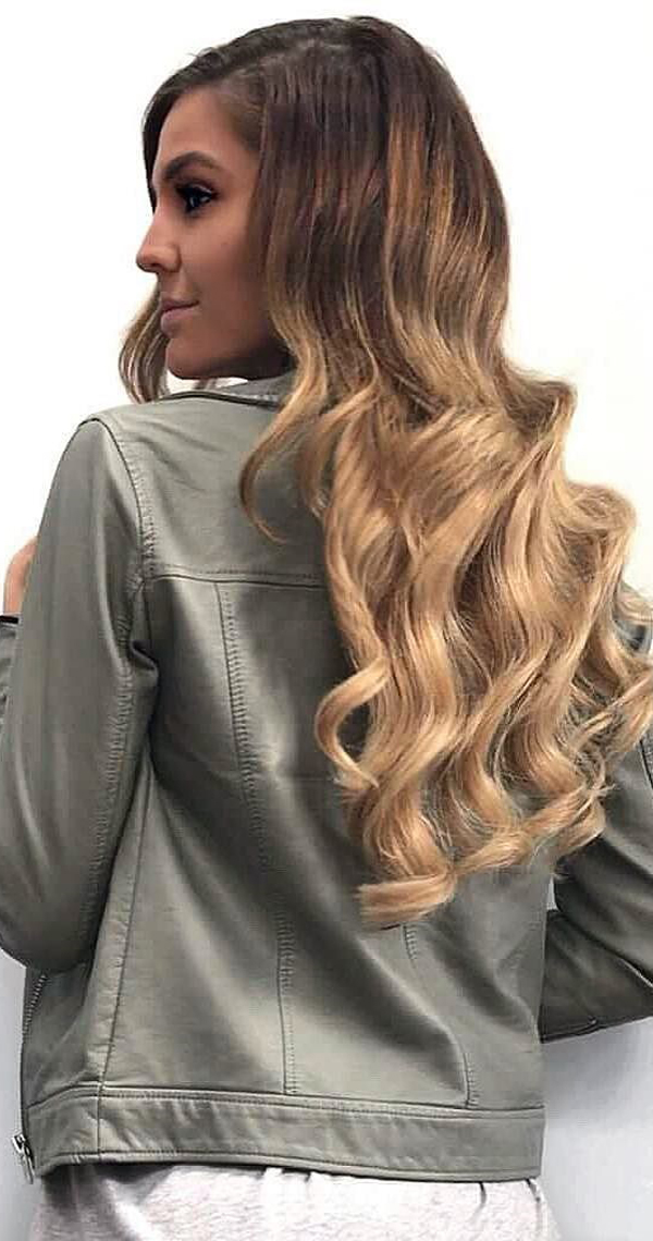 beauty hair