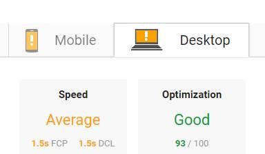 Blog Website Page Speed Check कैसे करे
