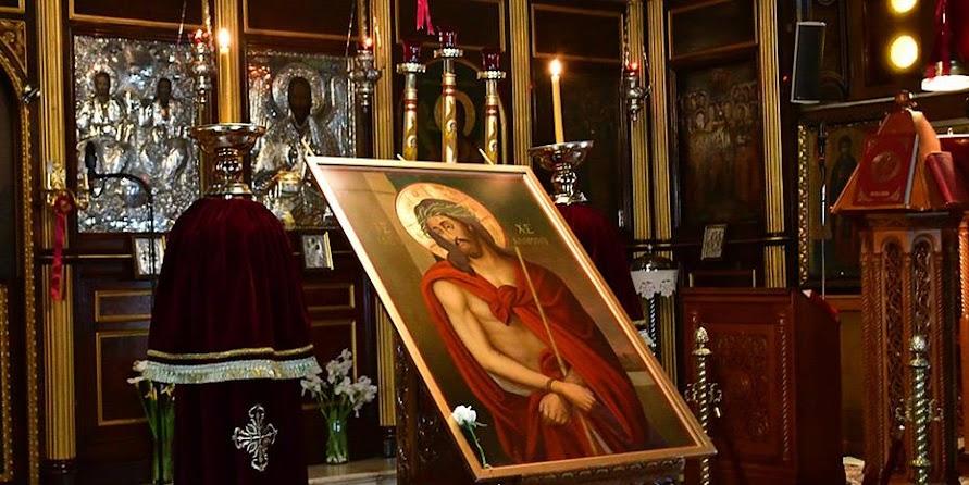 Κύπρος: Η Εκκλησία δεν θα υπακούσει στα κορωνο-μέτρα για τη Μ. Εβδομάδα