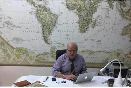 Άκης Τσελέντης : Προσοχή στην Κεφαλονιά