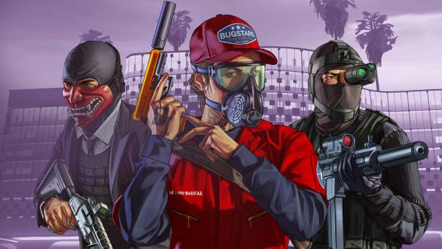GTA Online: Rockstar Will Reduce PC Loading Times Thanks to Fan Solution