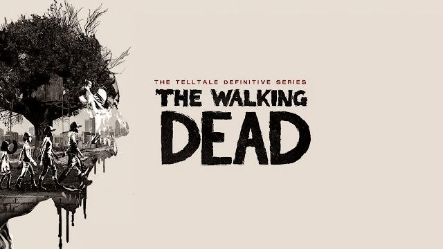 Link Tải Game The Walking Dead The Telltale Definitive Series Miễn Phí Thành Công