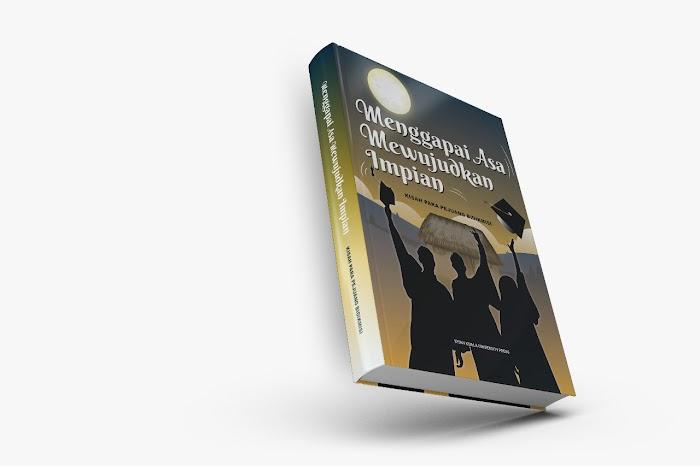 Unsyiah Rilis Buku Kisah Mahasiswa Bidikmisi
