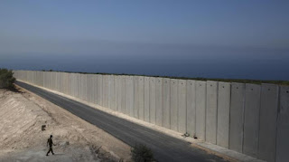 Israel Kicks Off Plan to Build Anti-Tunnel Sensor Network Along Lebanon's Border