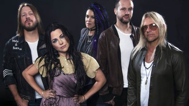 "EVANESCENCE: Ακούστε το νέο single ""The Game Is Over"""