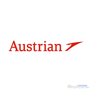 Austrian Airlines Logo vector (.cdr)