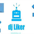 Download DJ Liker APK (FB Auto Liker APP) For Android ~ Download APK (Files) Android Apps and Games