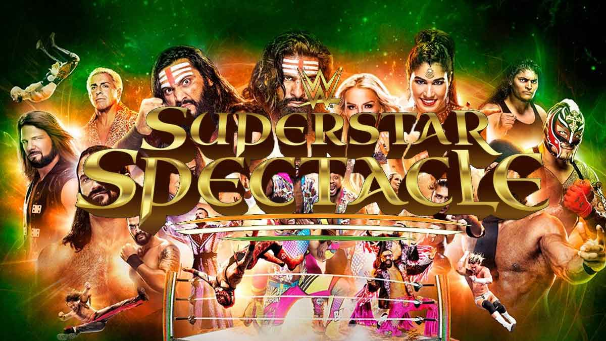 """Grandes """"spoilers"""" para o WWE Superstar Spectacle"""