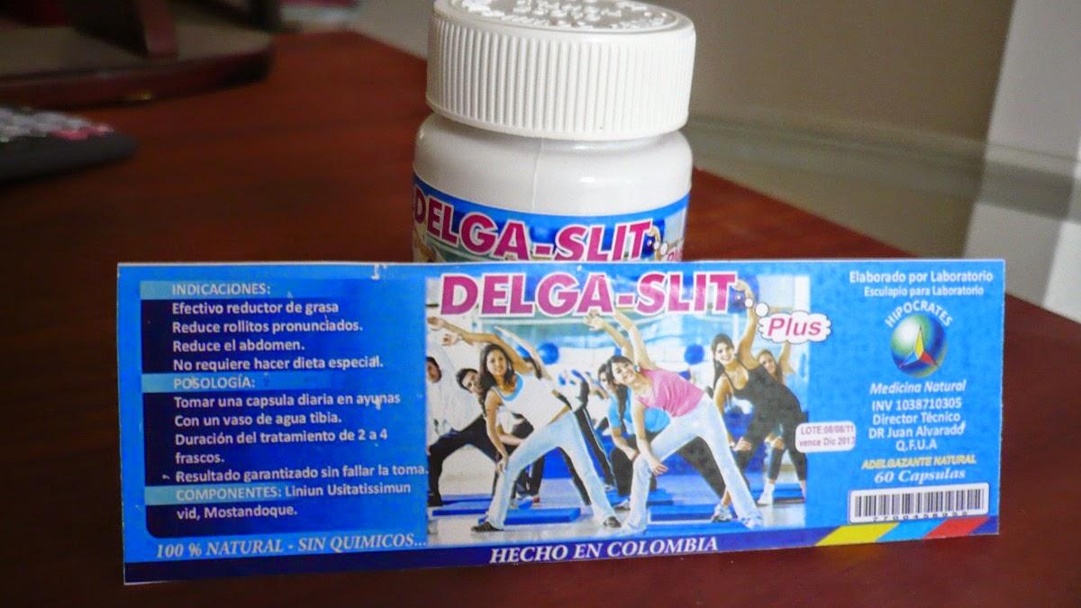 Esbelle pastilla para adelgazar precio