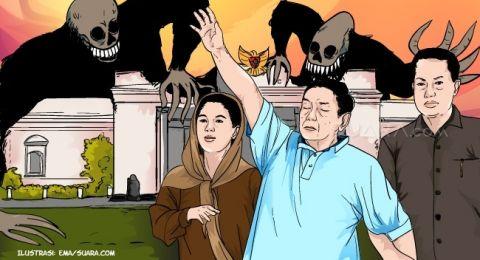 Jadi Lumbung Korupsi! Kemensos Dibubarkan Gus Dur, Dibangkitkan Megawati