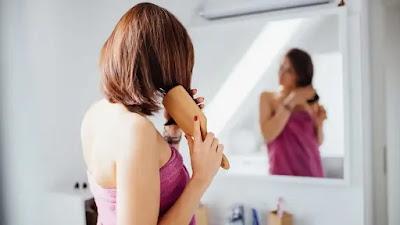 أفضل علاج تساقط الشعر بعد الولادة للأمهات