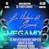 🎶 DJ PUNTO DANCE 🇨🇱 PRESENTA LA HISTORIA DEL SOUND MEGAMIX PARTE 1