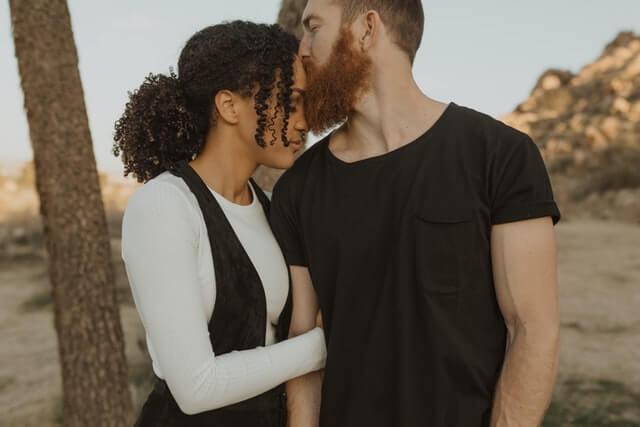 Namoro influencia nossa saúde