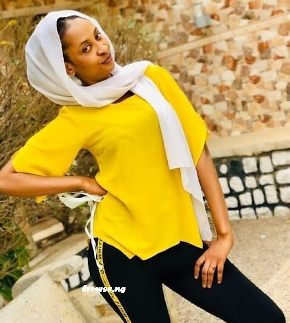 Zainab Indomie Biography