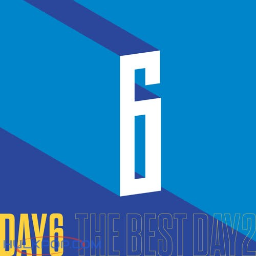 DAY6 – The Best Day2 (Japanese Version) – EP