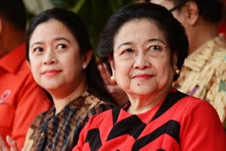 Megawati dan Puan Maharani Disebut Berdarah Minang