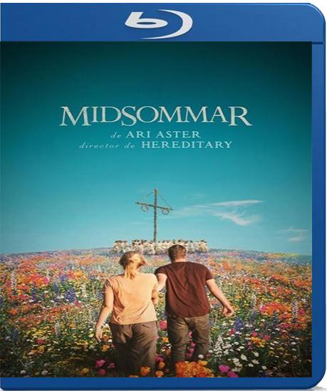 Midsommar [2019] [BD25] [Subtitulado]