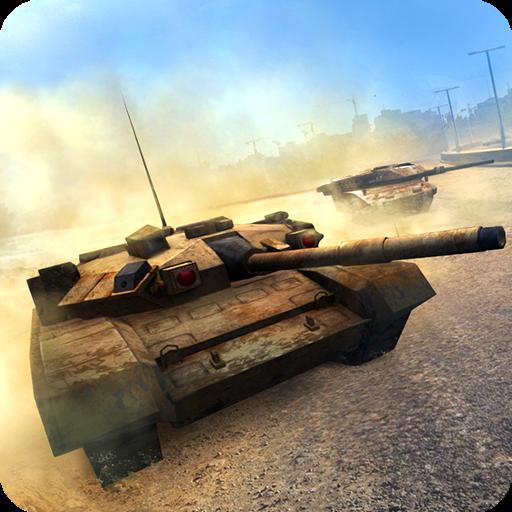 تحميل لعبة قوة دبابات الحديثة War Hero v1.18 مهكرة للاندرويد شراء وتسوق مجانا