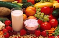 Makanan Sehat Untuk Kecantikan