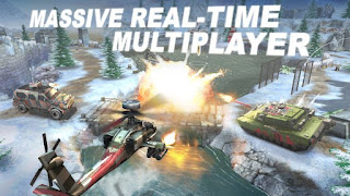 Massive Warfare (Unreleased) v1.173.43 Apk4