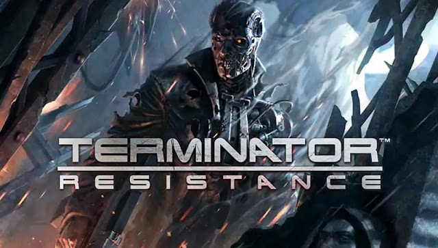 Terminator Resistance Download PC Game