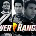 Painel com atores de Power Rangers é confirmado na SDCC Online