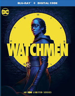 Watchmen – Temporada 1 [3xBD25] *Con Audio Latino