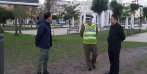 طنجة.. قائد الملحقة الإدارية 20 يتعرض للاعتداء وصف بالخطير من طرف صاحب مقهى شعبية