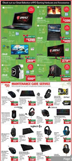 Staples Flyer November 22 – 28, 2017 Black Friday Sale