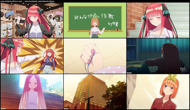 5-toubun no Hanayome 2nd Season