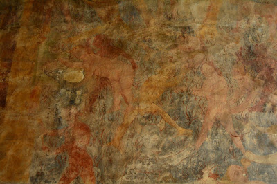 chapelle Saint Thomas Castello di Rostino