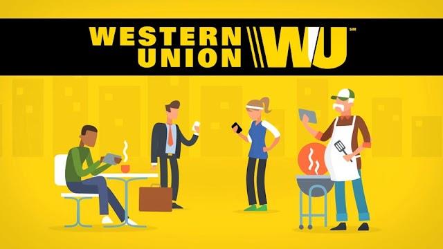 2020 Western Union carding latest method