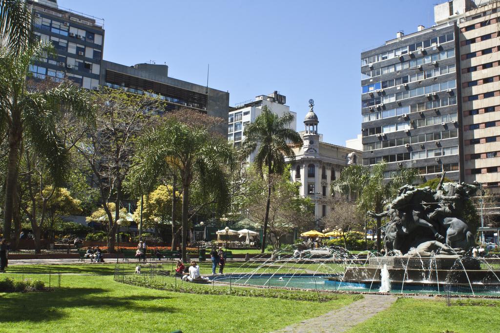 Montevideo En Im Genes Centro Ciudad Vieja