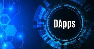 ما هي التطبيقات اللامركزية DApps ؟