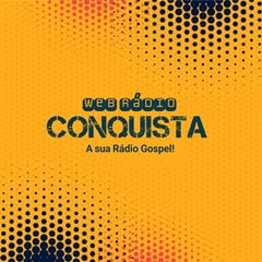 Ouvir agora Web rádio Conquista - Itaboraí / RJ